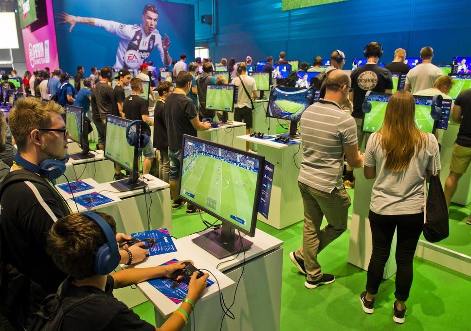 EA servers down: Fifa 19, Battlefield and Origin offline as games