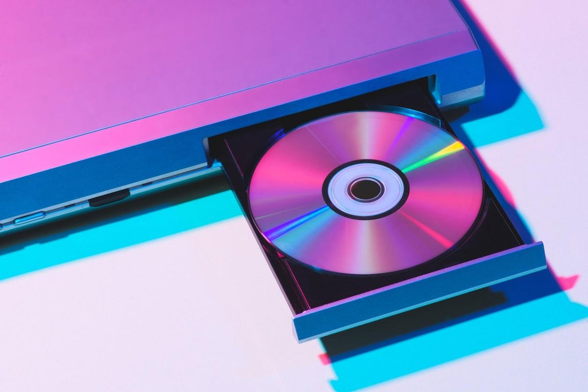Death of the DVD? John Lewis kills off players as people turn to ...