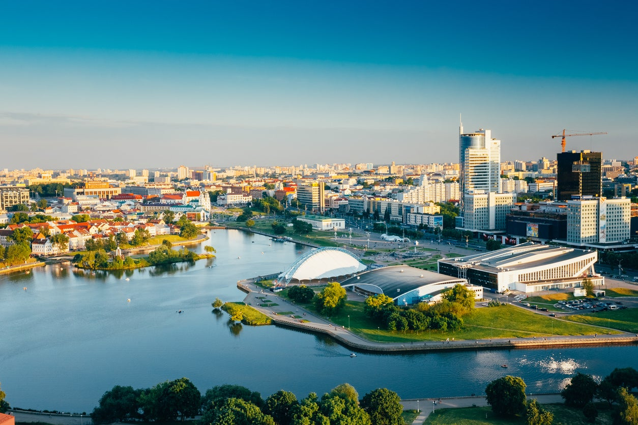 Minsk city guide: Where to eat, drink, shop and stay in the Belarus capital