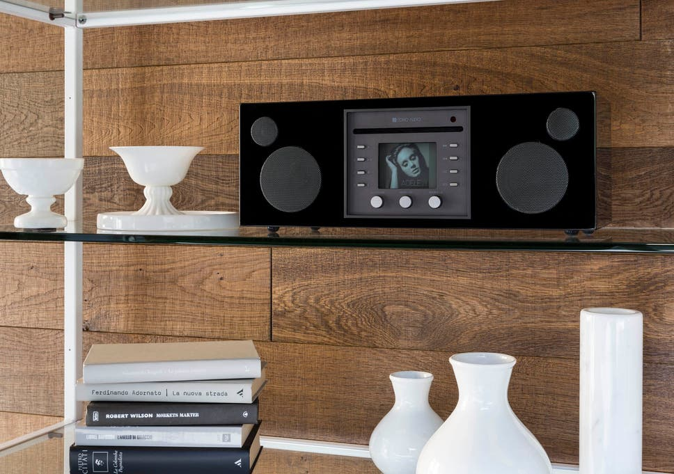 10 best DAB radios | The Independent