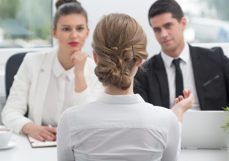 「job interview」の画像検索結果