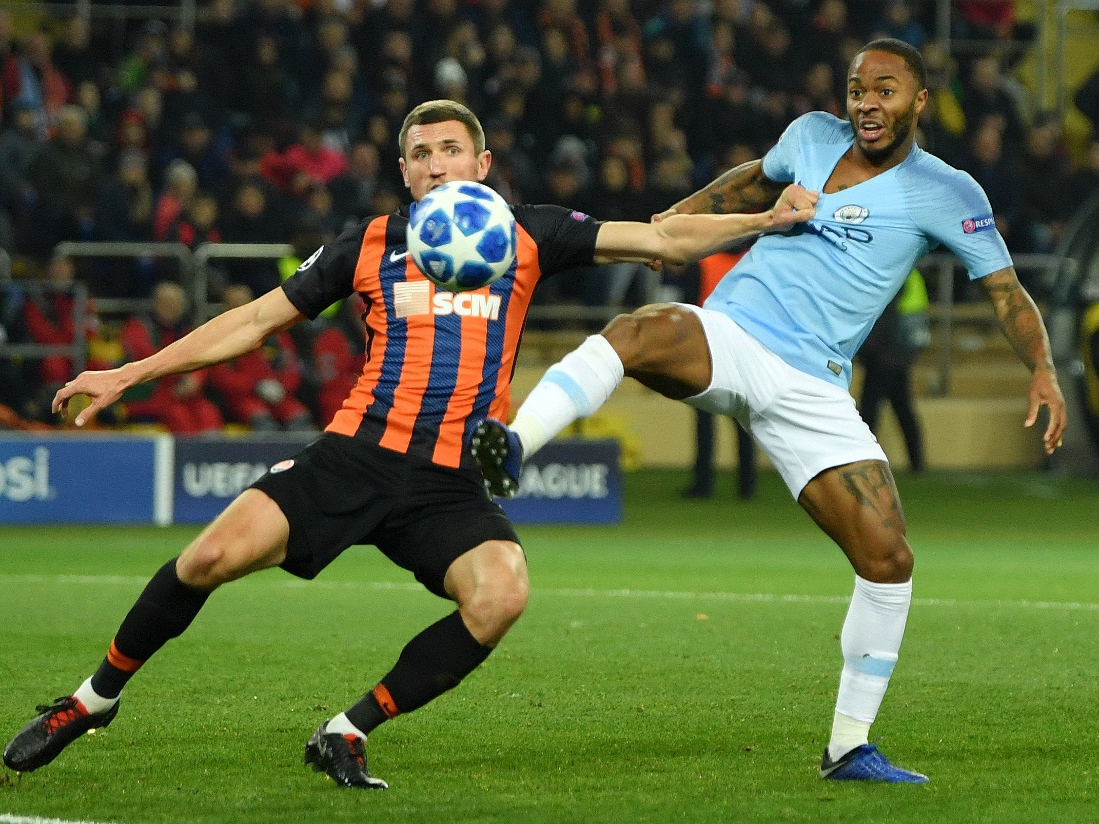 Manchester City - latest news, breaking stories and comment