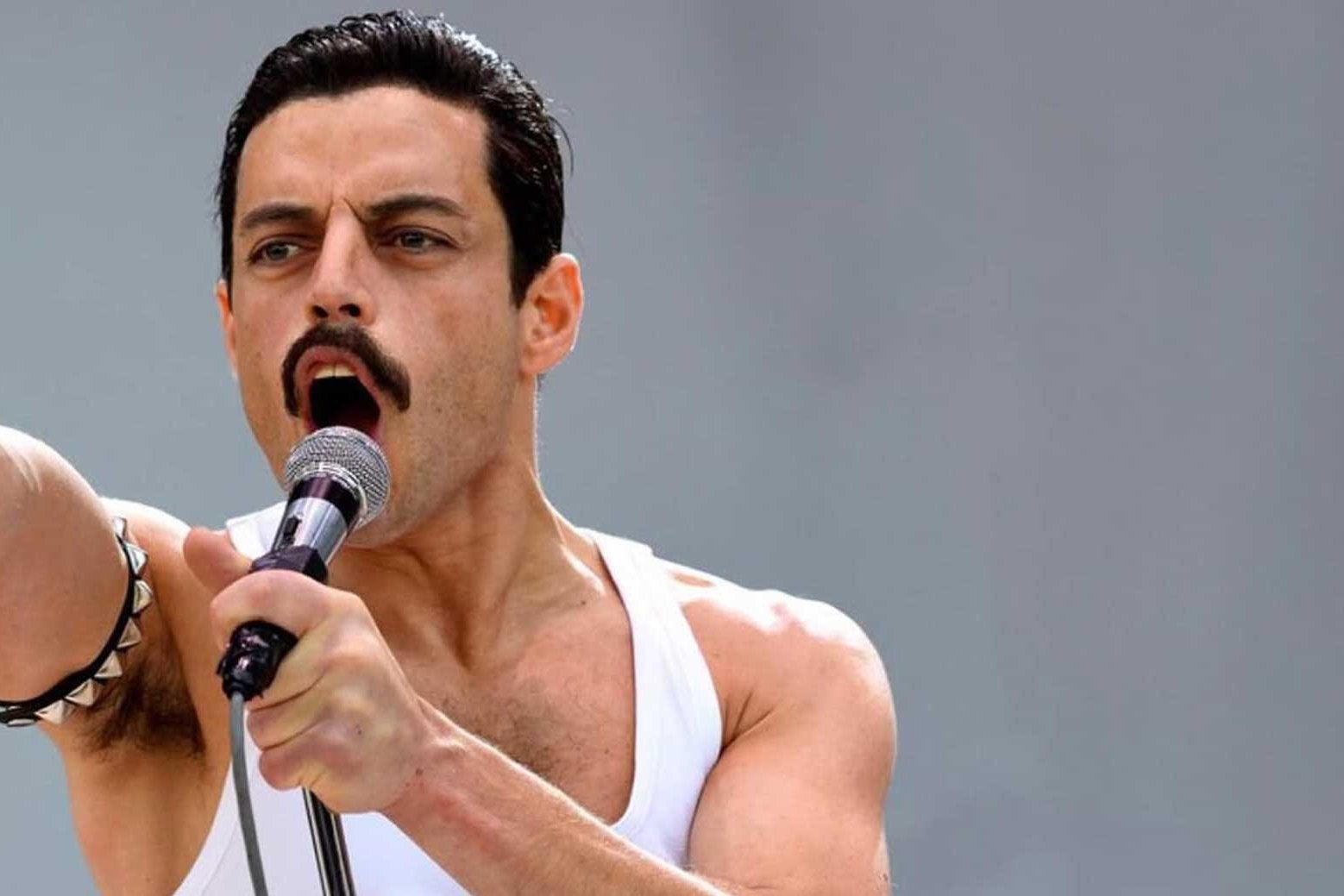 Bohemian Rhapsody: Rami Malek defends Queen biopic not telling the ...