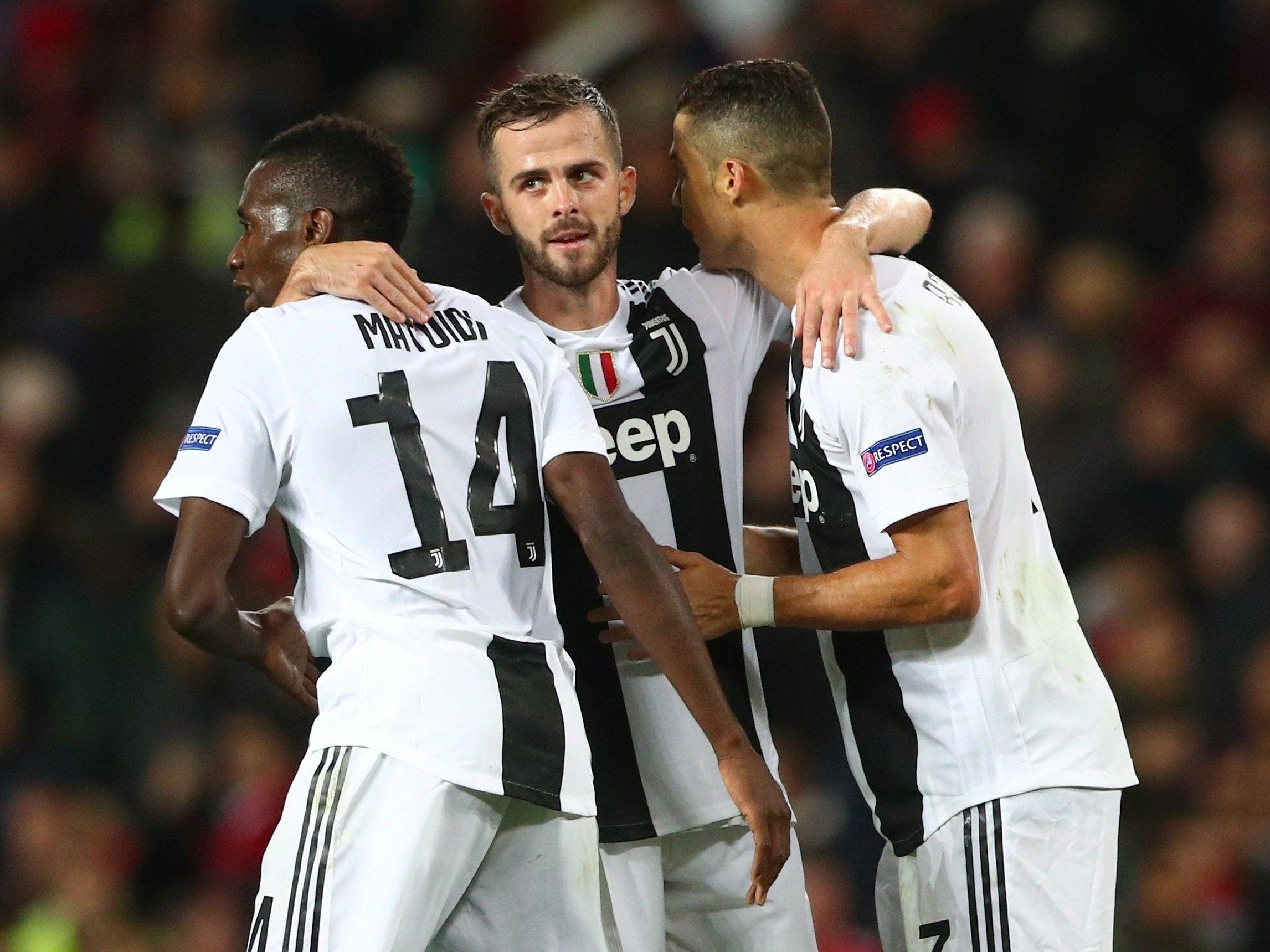 Pjanic medical update - Juventus.com  |Pjanic