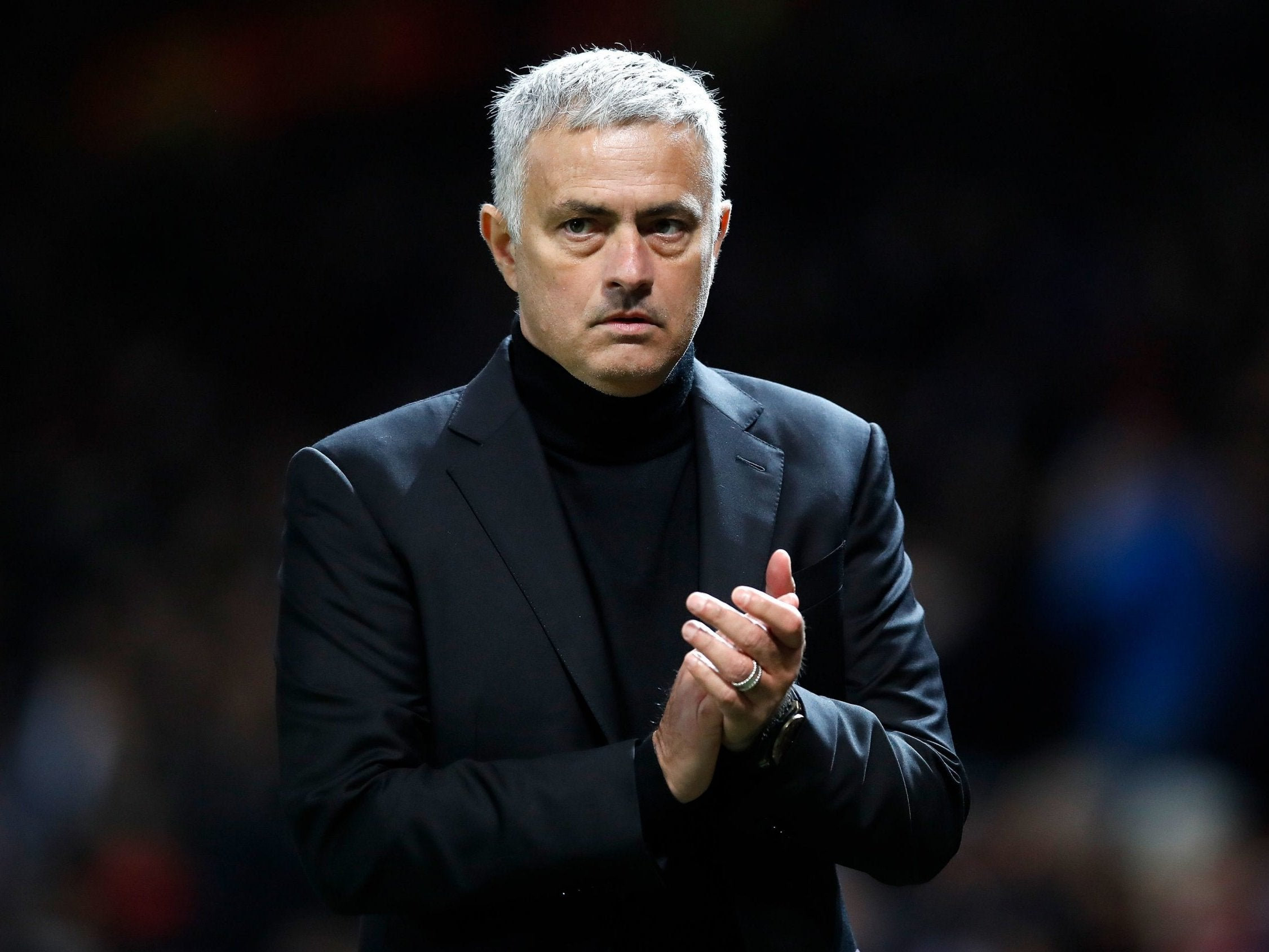 Manchester United manager Jose Mourinho escapes punishment for actions following Newcastle win
