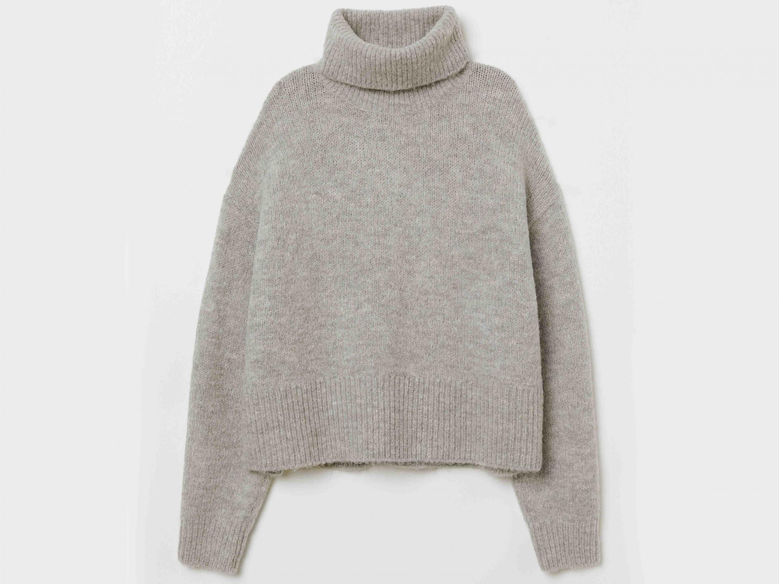 Four knitwear styles to see you through winter  e3d9cef61