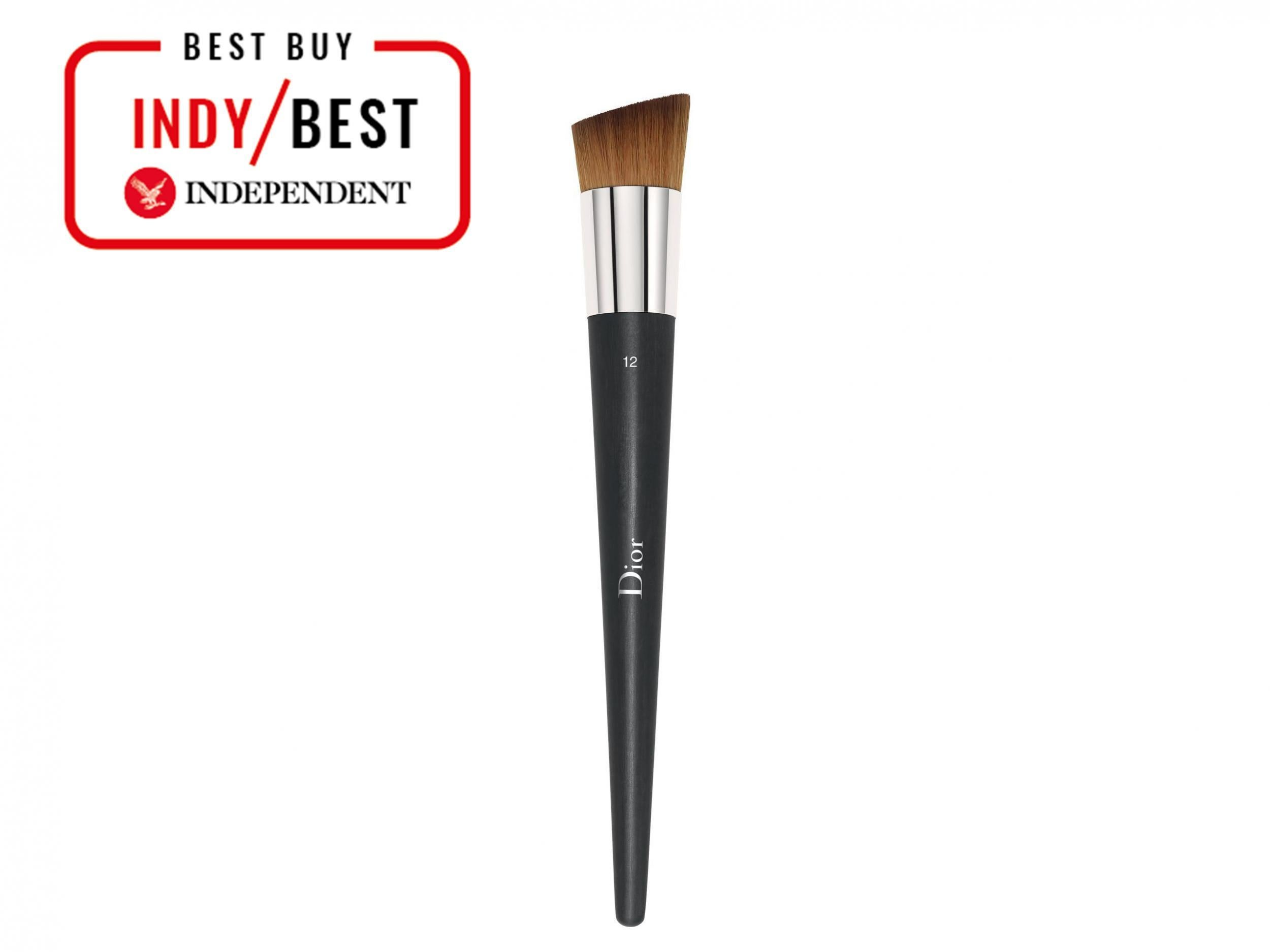 10 best foundation brushes and sponges | The Independent