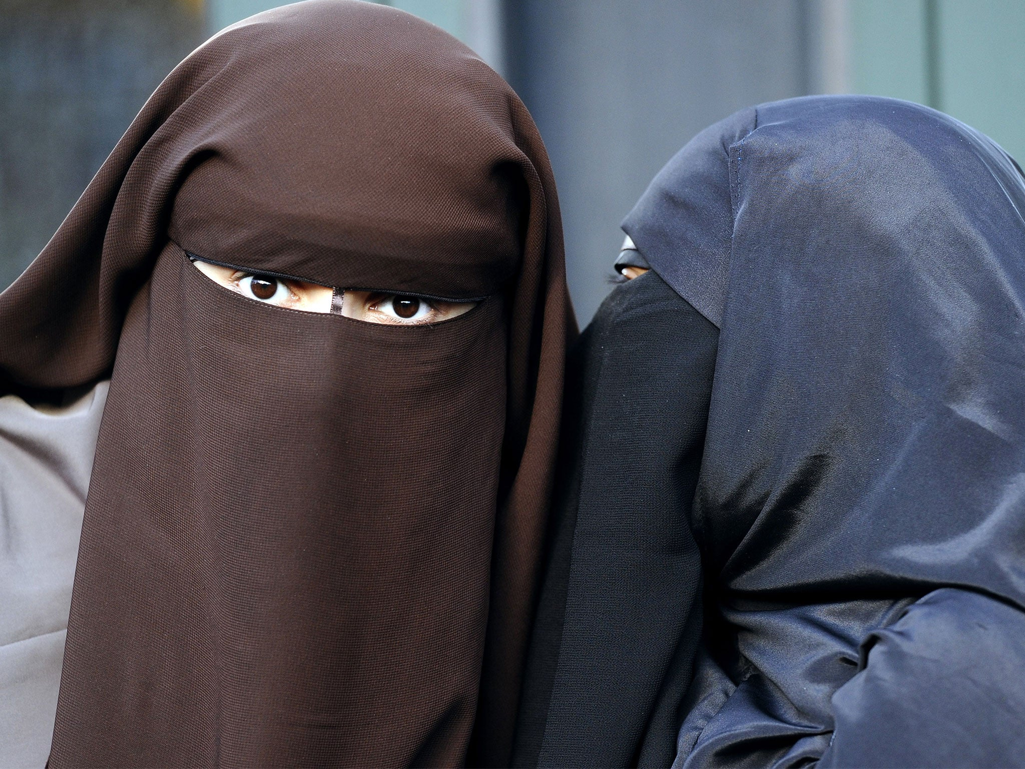 France's niqab ban violates human rights by leaving Muslim women 'confined at home', UN panel rules