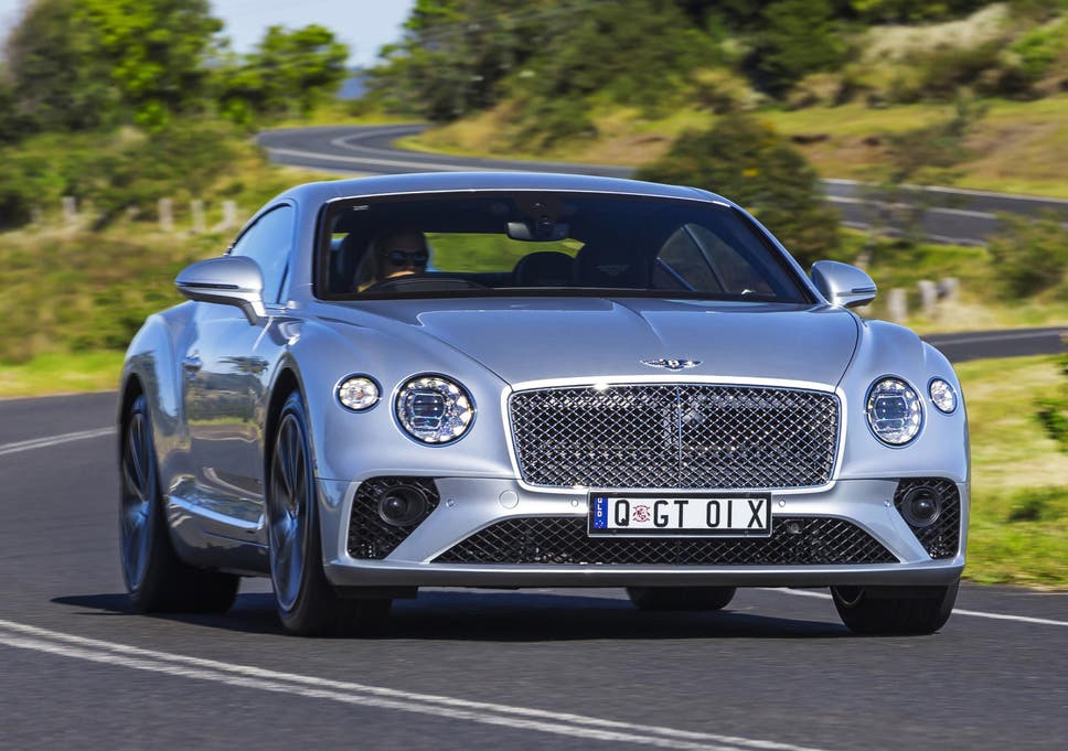 Bentley Continental Gt Review A Magnificent Drive Which May Be The