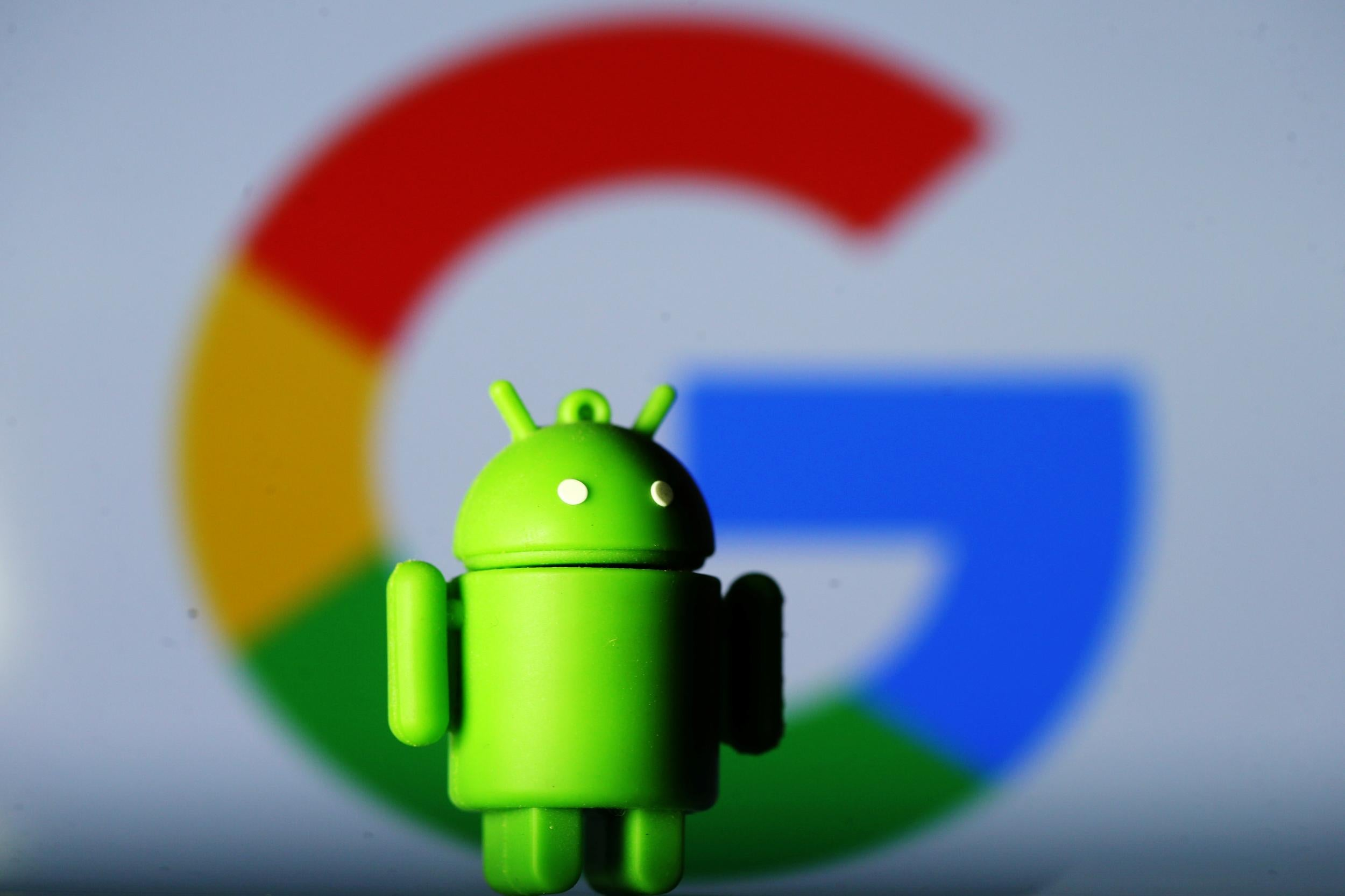 Android - latest news, breaking stories and comment - The