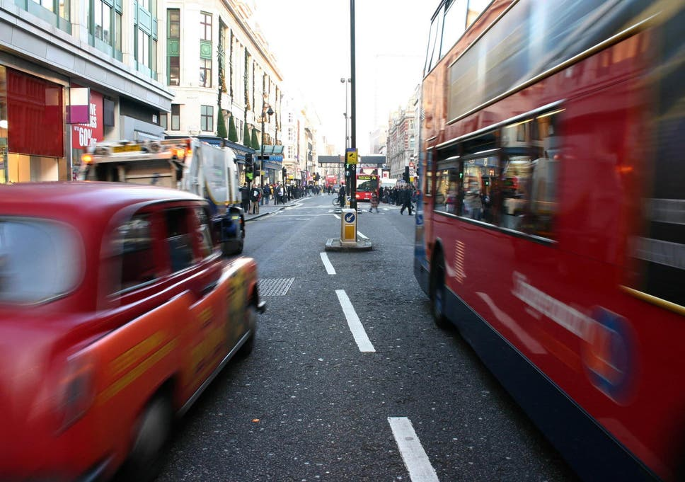 How noise pollution could be giving people diabetes | The