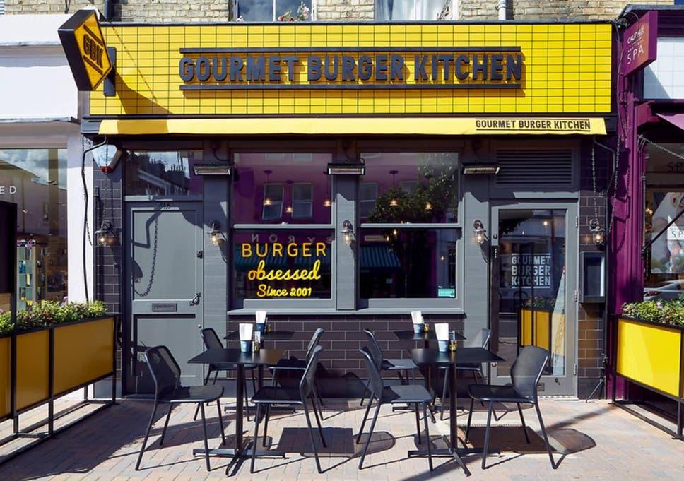 Gourmet Burger Kitchen to close 17 stores putting hundreds ...