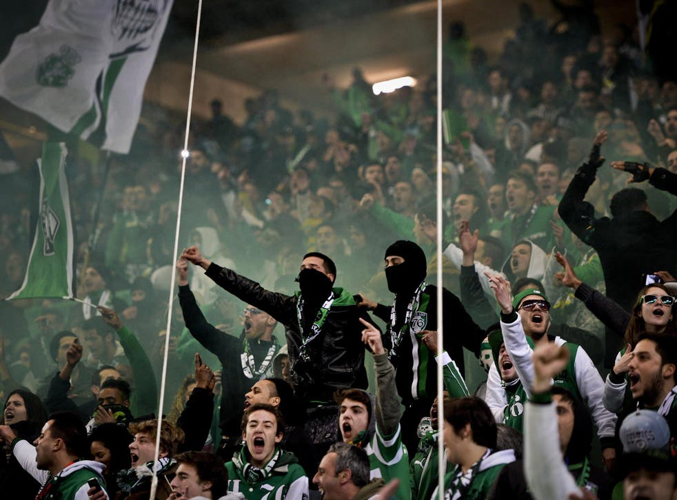 Sporting are a club immobilised by a deep existential crisis