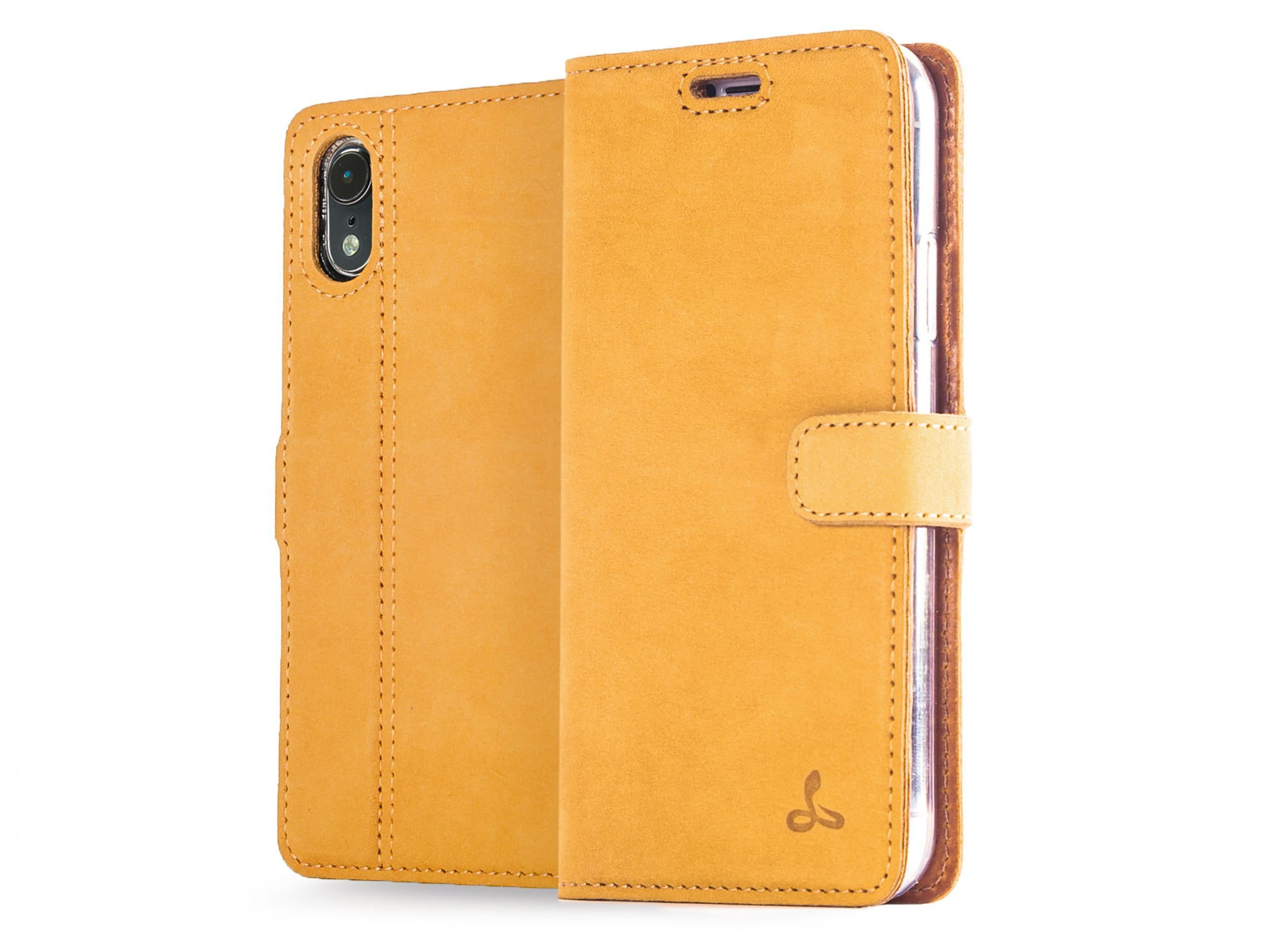 24929e9bc730 Best iPhone XR cases with card slots and screen protection