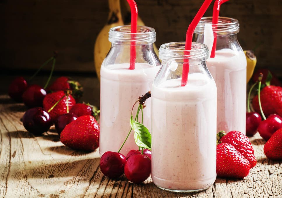 10 best gut-healthy drinks – from kefir to kombucha | The