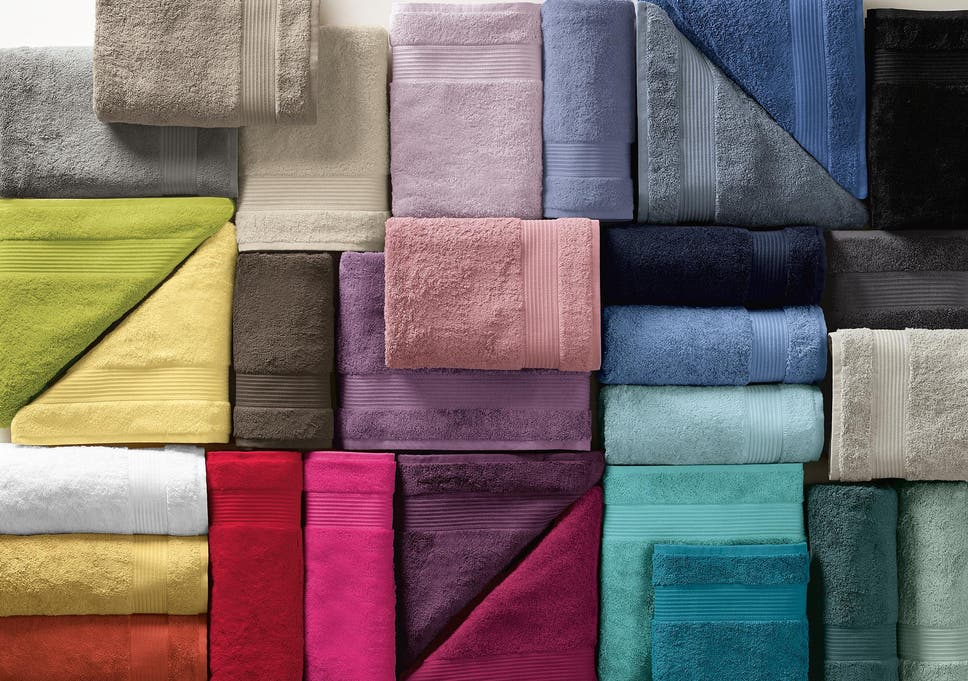The Egyptian cotton pile bath towel from Next comes in 29 colours 02bdd5e5b