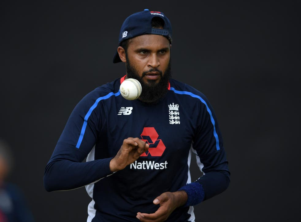 Rashid will be back donning his Test whites and representing England against Sri Lanka in the upcoming series