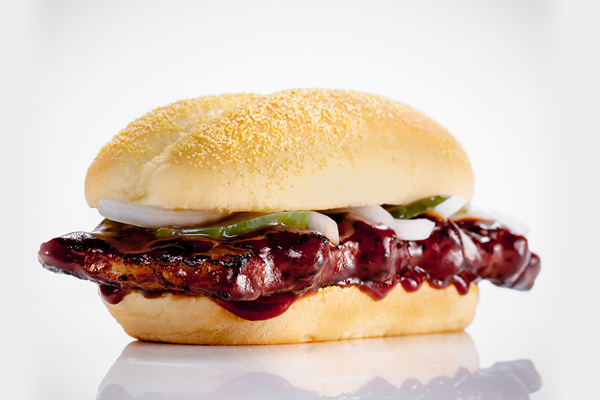 McRib is coming back to McDonald's - but not everywhere is getting it 1