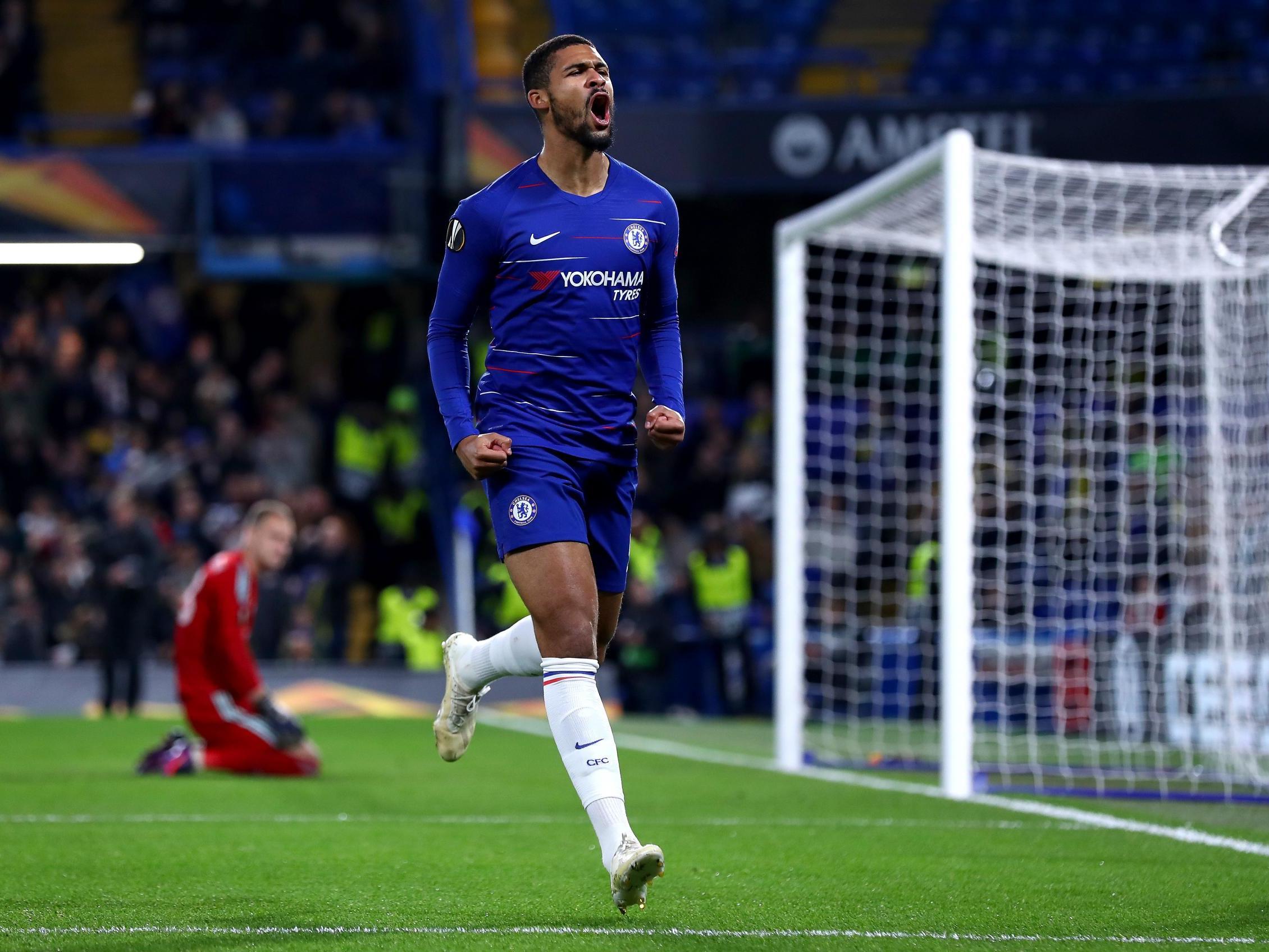 Ruben Loftus-Cheek masterclass inspires Chelsea to victory against BATE Borisov