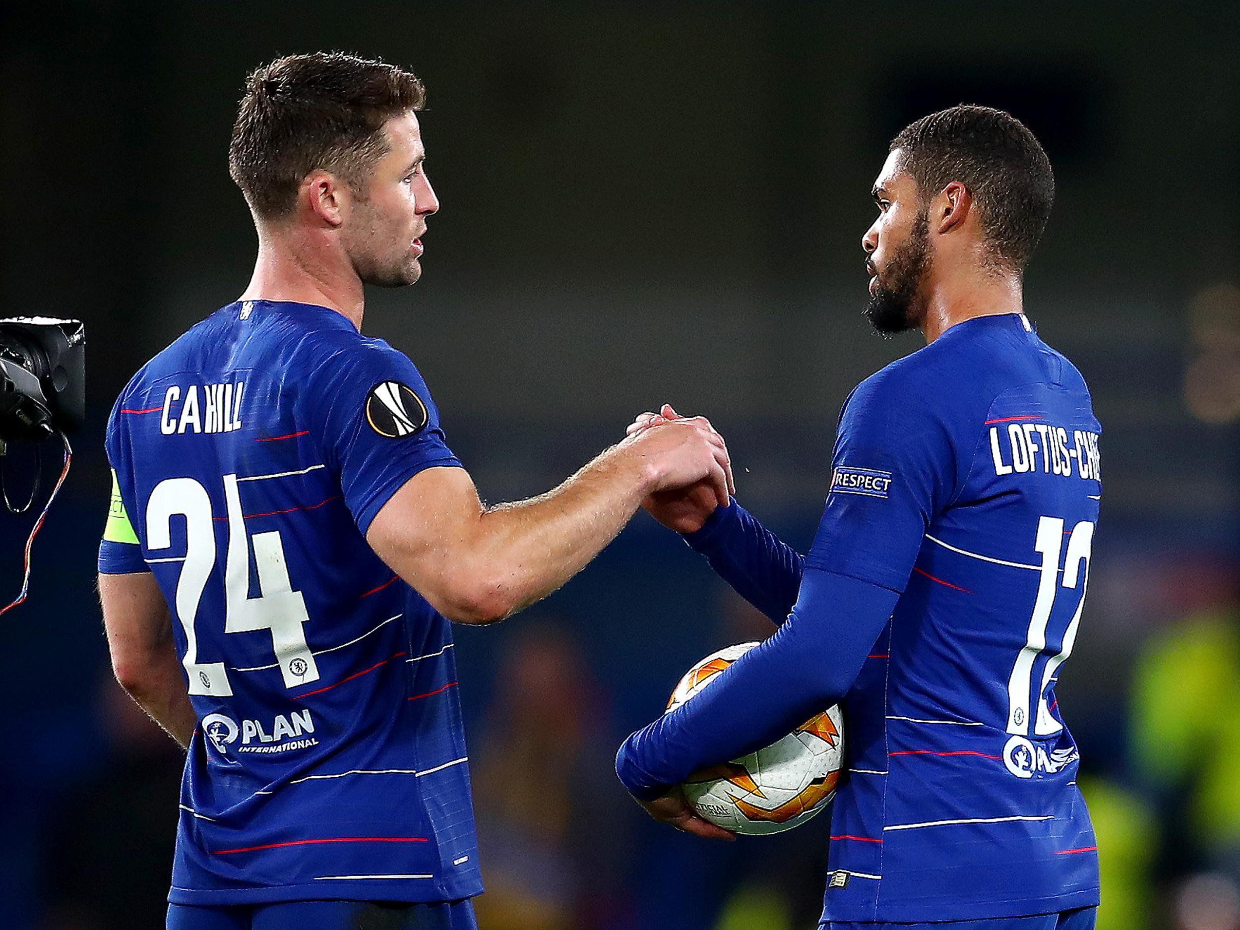 Ruben Loftus-Cheek shows off the weapon Maurizio Sarri cannot ignore in fight for Chelsea midfield berth
