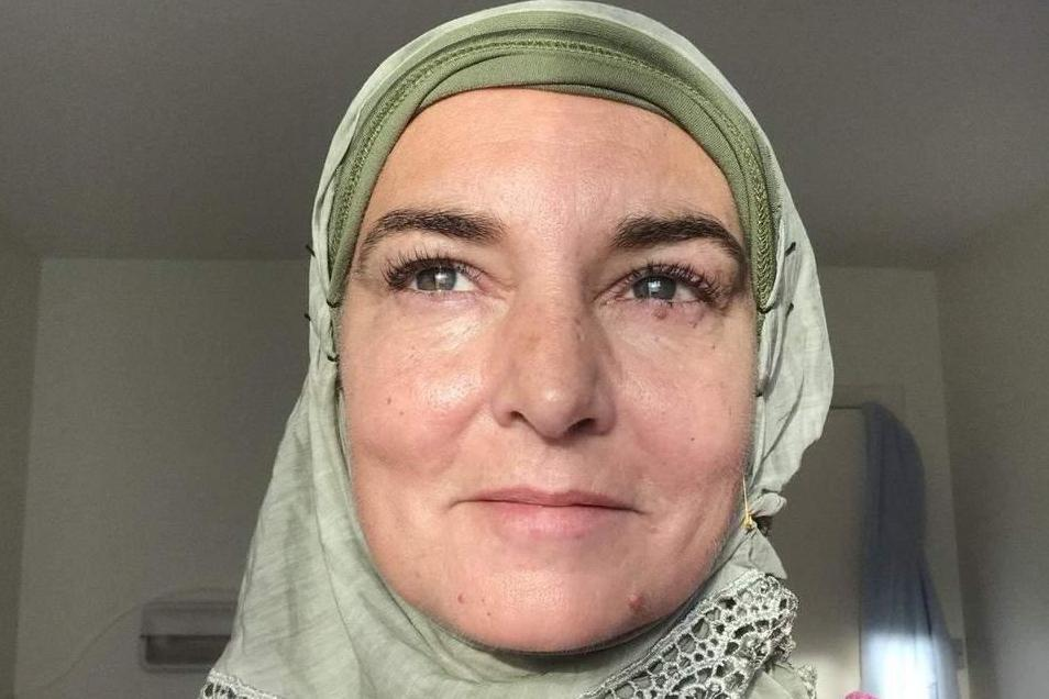 I'm so glad Sinead O'Connor found peace in Islam – but I don't want