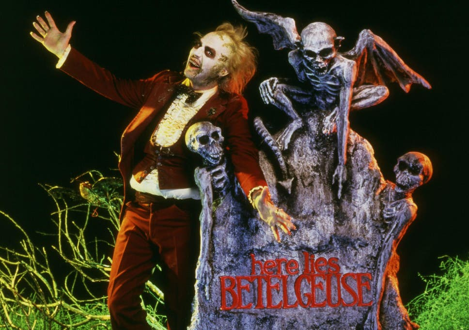 Day-O: How Beetlejuice conquered its strangeness to become a