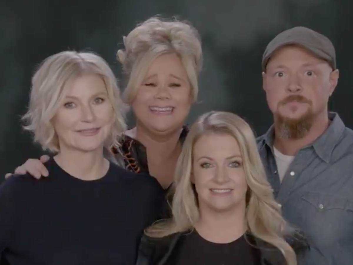 Sabrina The Teenage Witch Cast Send Best Witches To Netflix Reboot Stars The Independent The Independent Richert, who played harvey in the beloved sitcom, says it took him a decade to learn 'how to cope and overcome' the conditions. sabrina the teenage witch cast send
