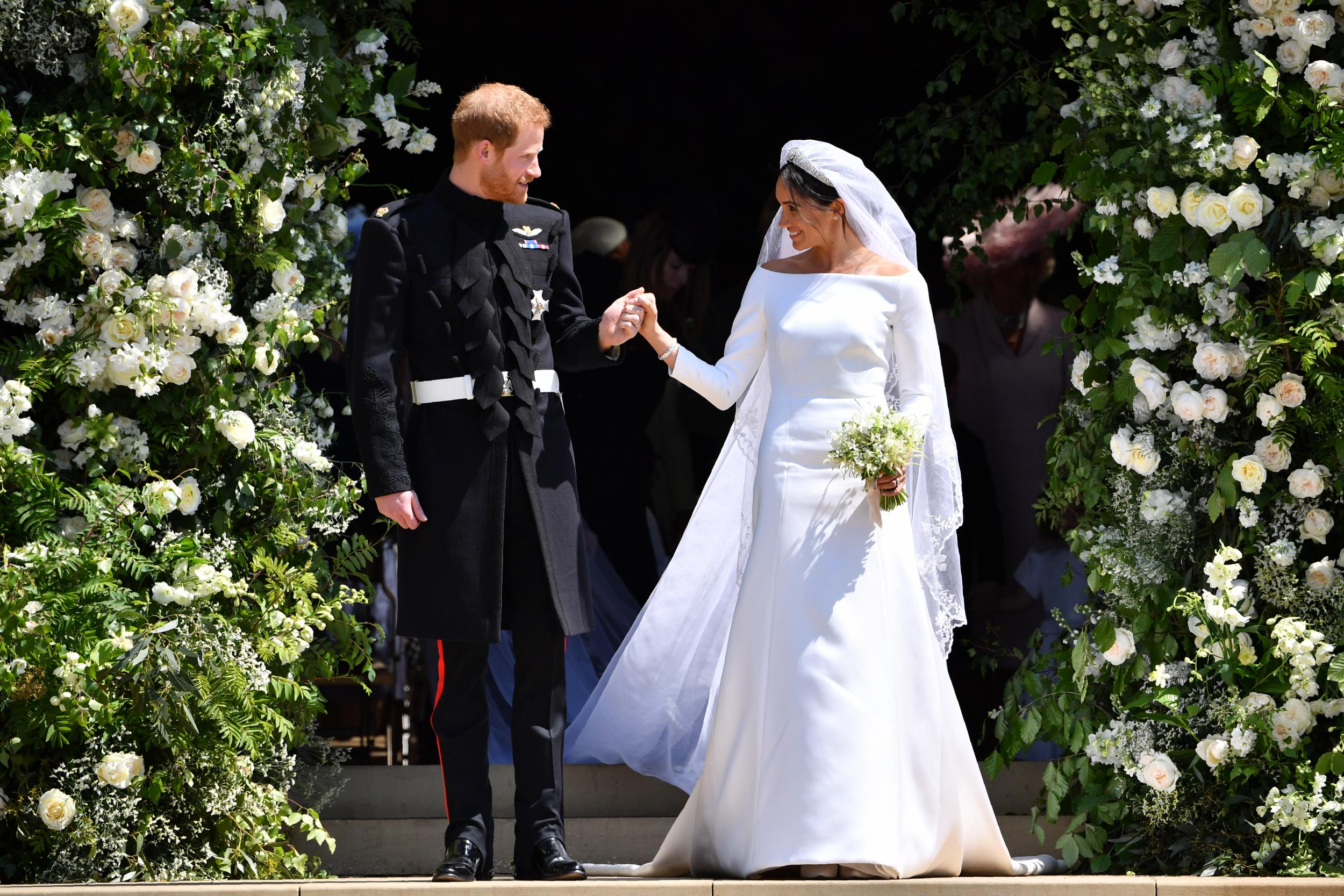 Pictures Of Royal Wedding.Royal Wedding Latest News Breaking Stories And Comment