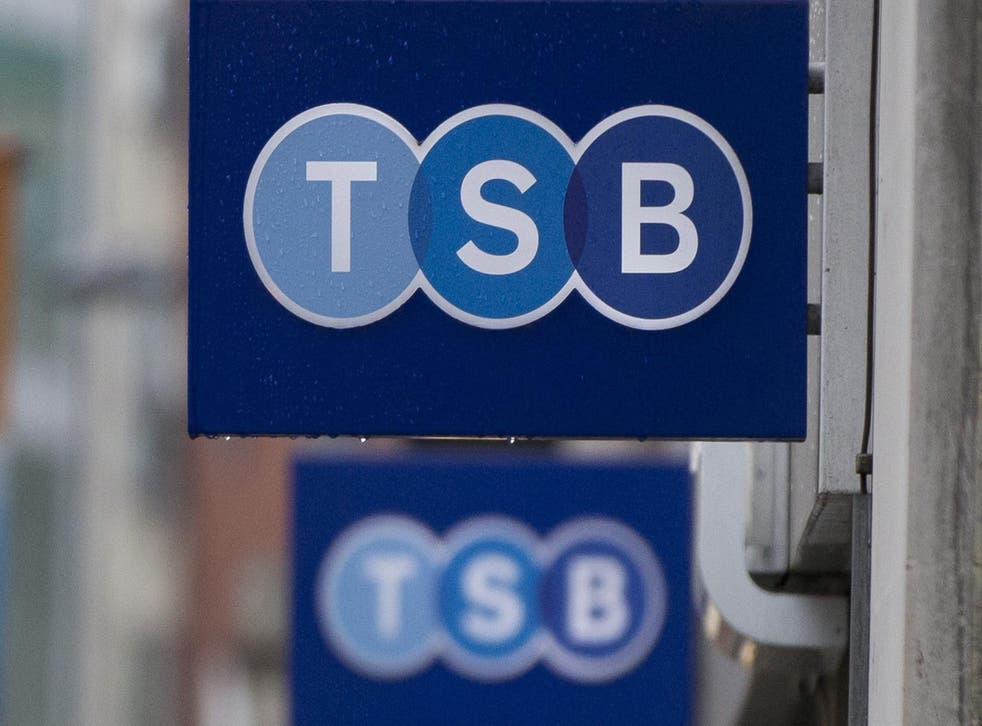 Thousands of customers were left without access to their money during the TSB IT meltdown