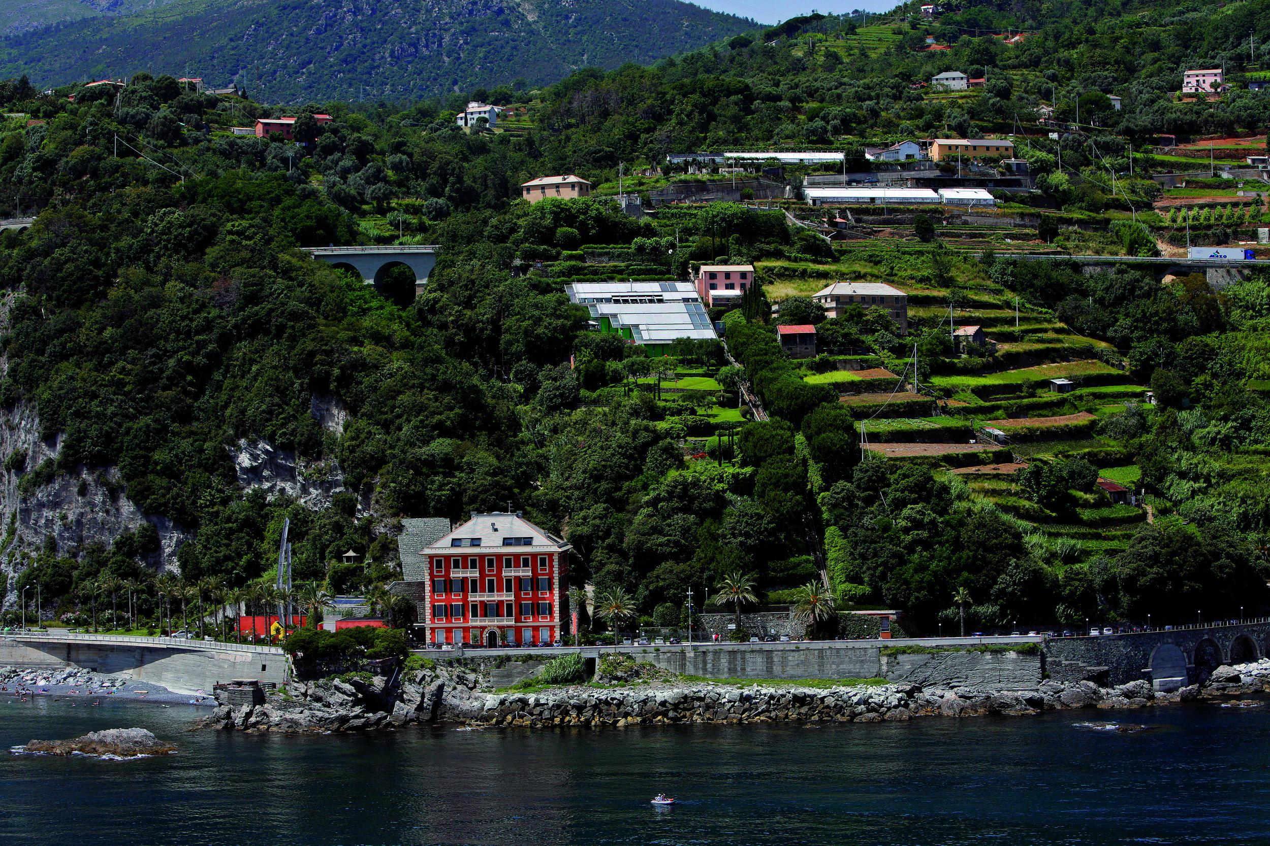 Renzo Piano's Genoa: A tour of the Italian architect's greatest