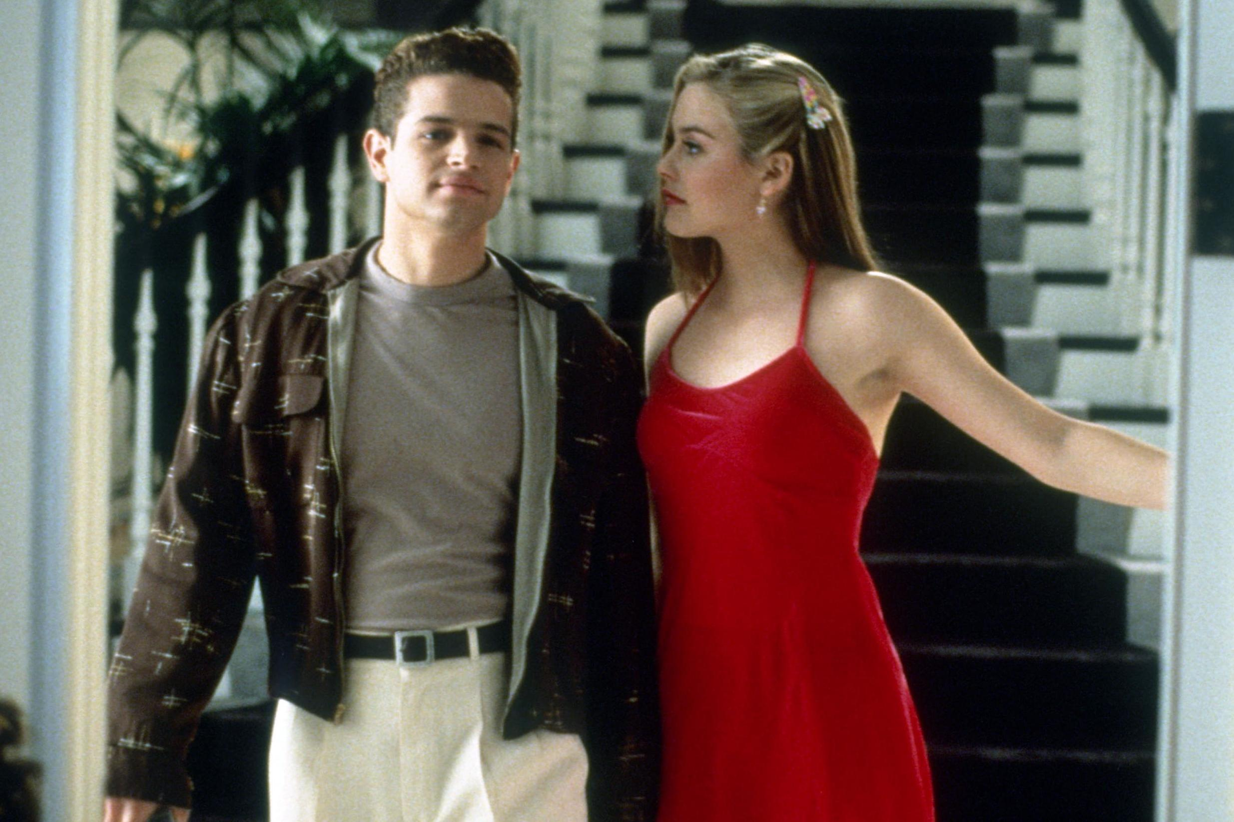 Seven most iconic fashion moments in Clueless | The Independent