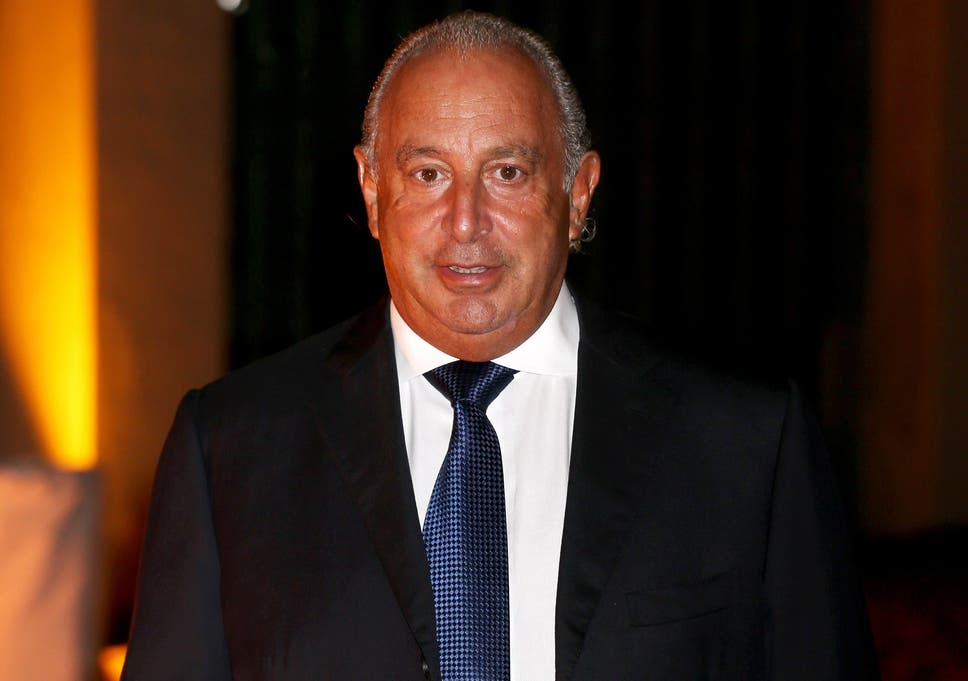 045d31e4c68d3 Lord Hain  arrogant  for outing Philip Green