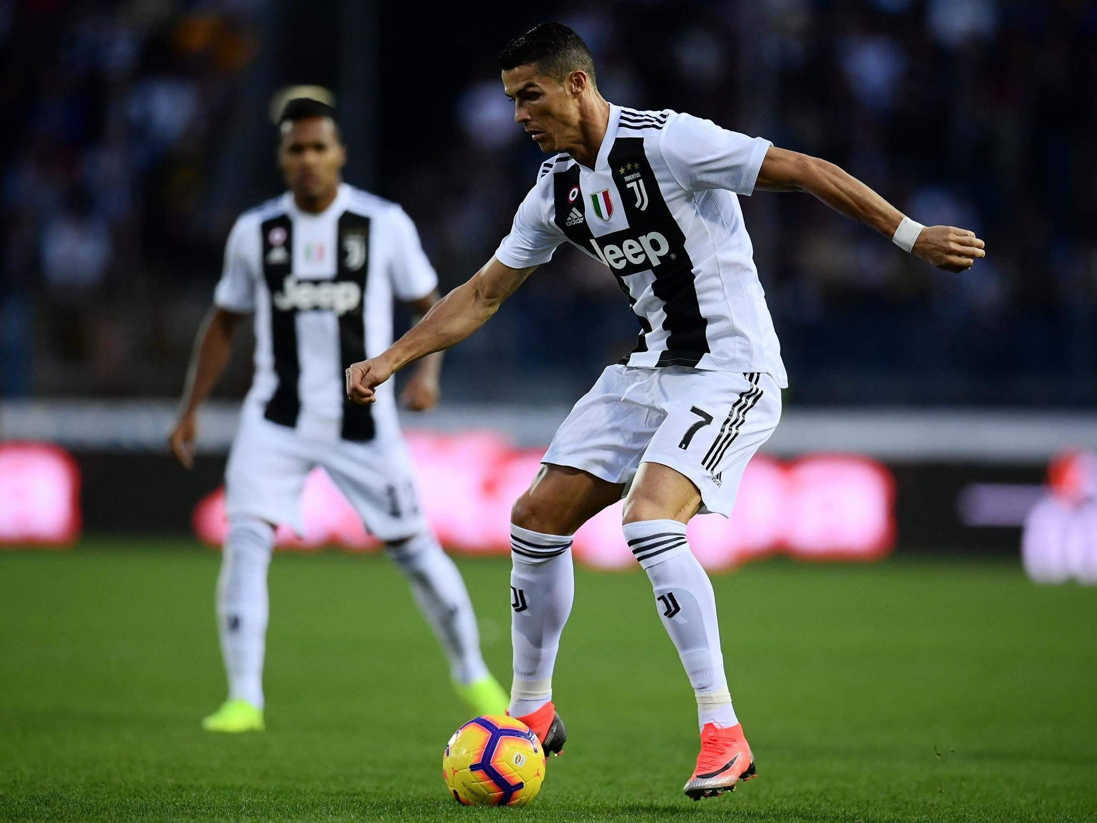 Empoli Vs Juventus Serie A Live Latest Updates As Cristiano Ronaldo Scores Two Goals The Independent The Independent