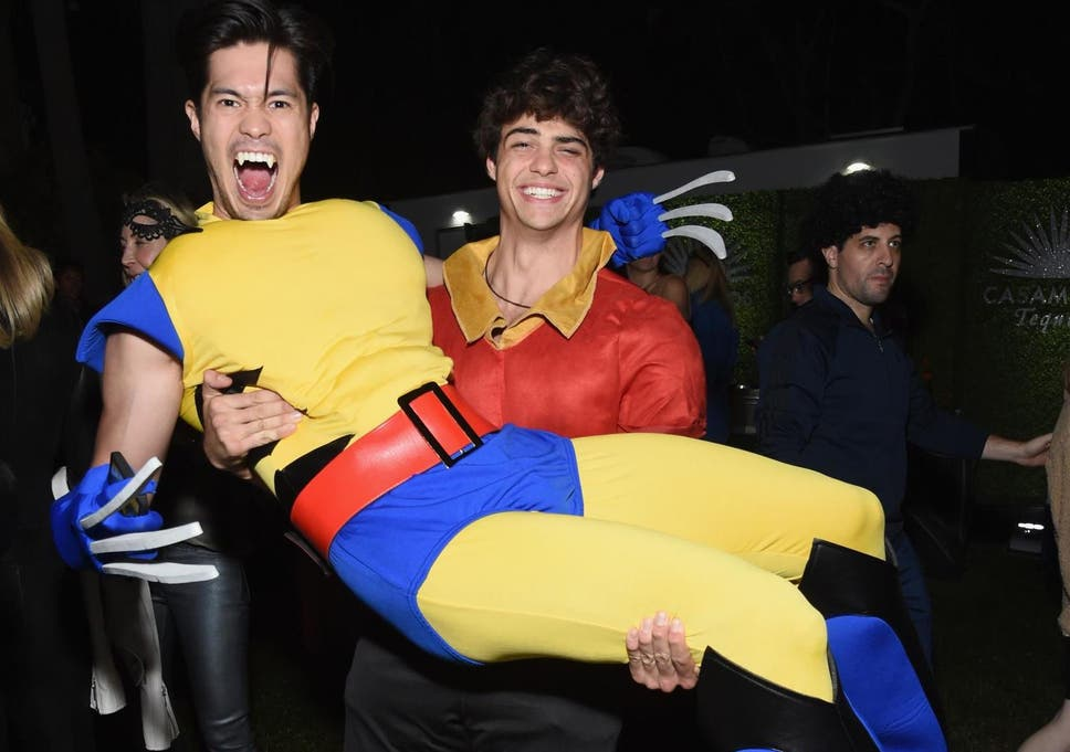 Halloween 2018 The best celebrity costumes, from Harry Styles to Rita Ora