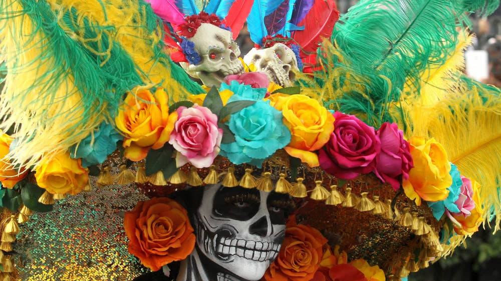 Day of the Dead: Four things you may not know about the celebration