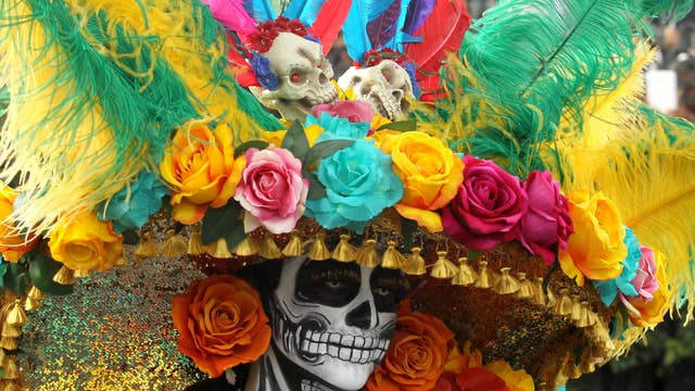 Dia De Muertos When Is The Day Of The Dead And How Is It Celebrated The Independent The Independent