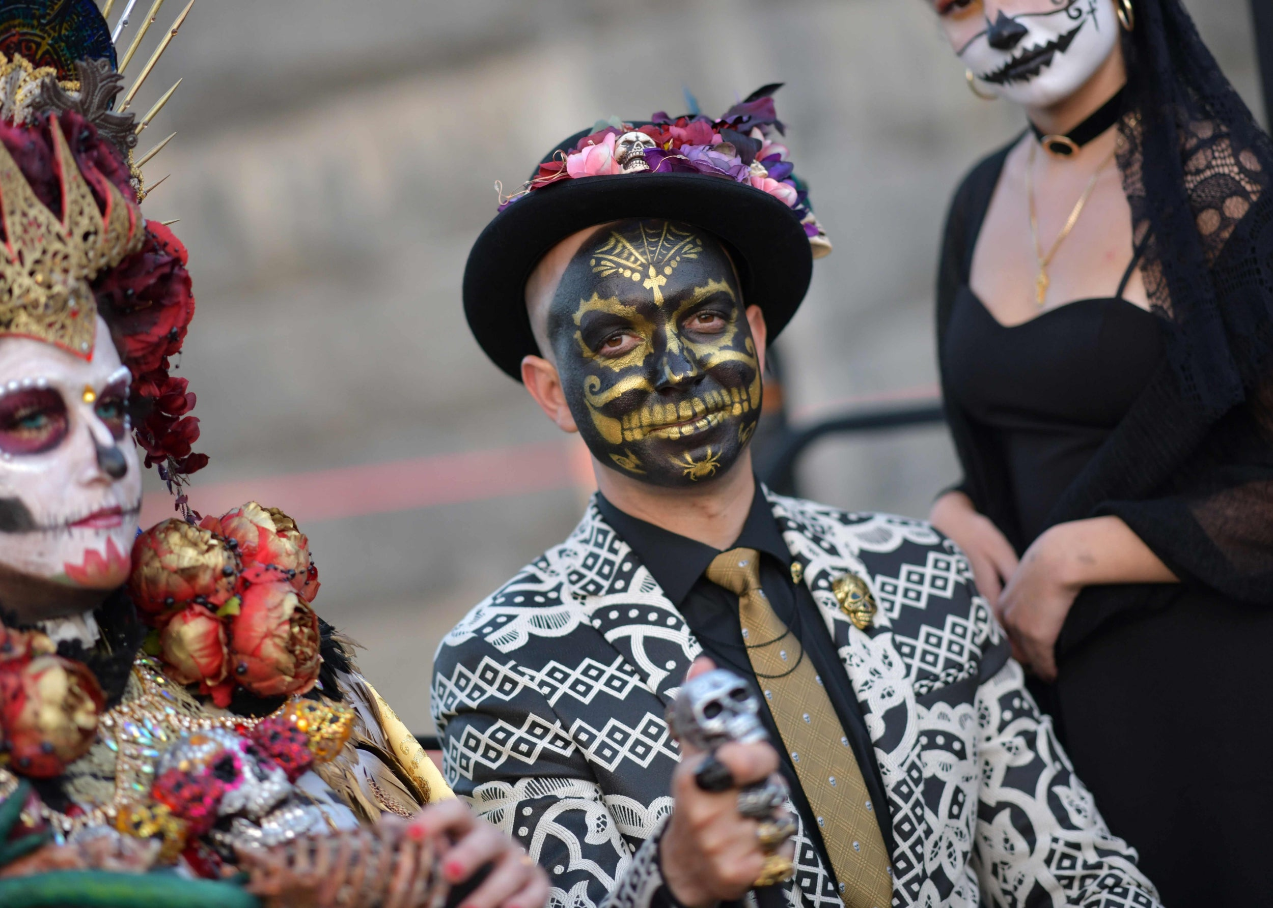 Day of the Dead: Four things you may not know about the