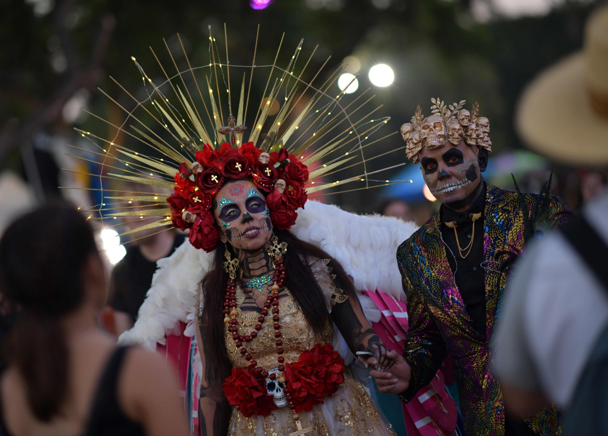 Día de los Muertos: Why celebrating the Day of the Dead must be ...