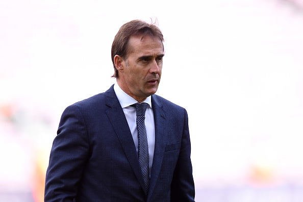 Next Real Madrid manager: How Julen Lopetegui gave up his country for a club and lost them both