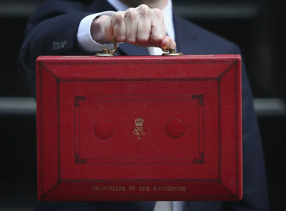 What's in your box Fiscal Phil? A range of Budget Bunnies, rabbits pulled out of the hat at the end of his hour long speech that could mean hundreds of extra pounds in your pocket