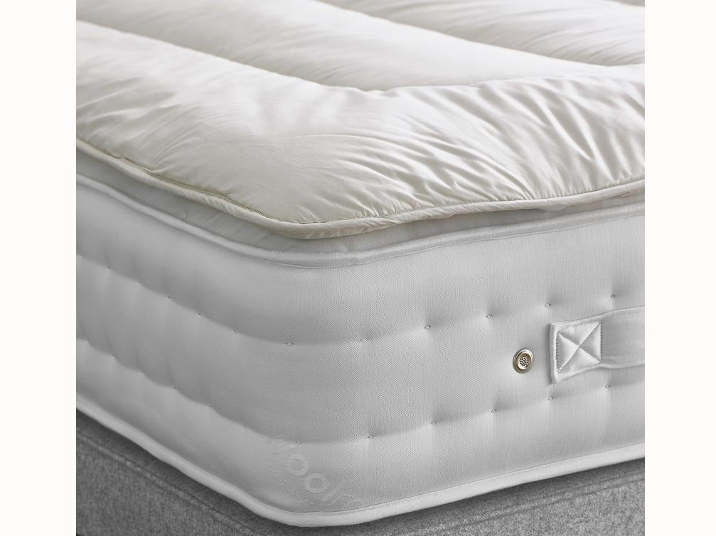 mattress topper double bed air max