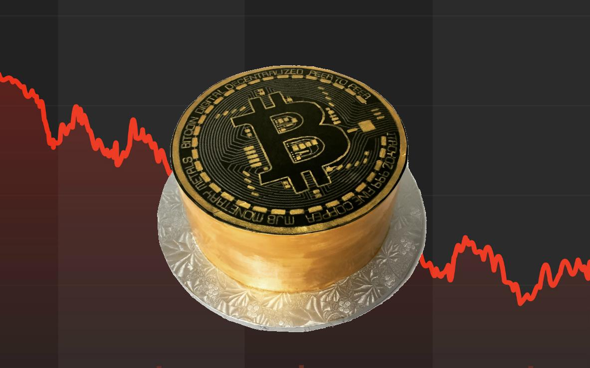 Bitcoin price: Cryptocurrency's 10th birthday could see first year-on-year loss of 2018