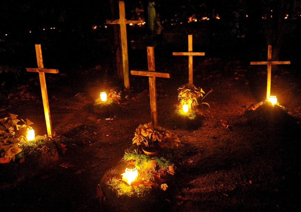 All Saints Day What Is The Christian Festival Of Remembrance That
