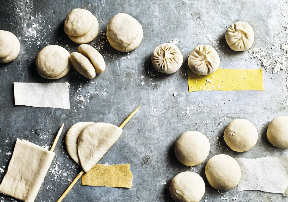 How To Make Bao Buns According To The School Of Wok Founder