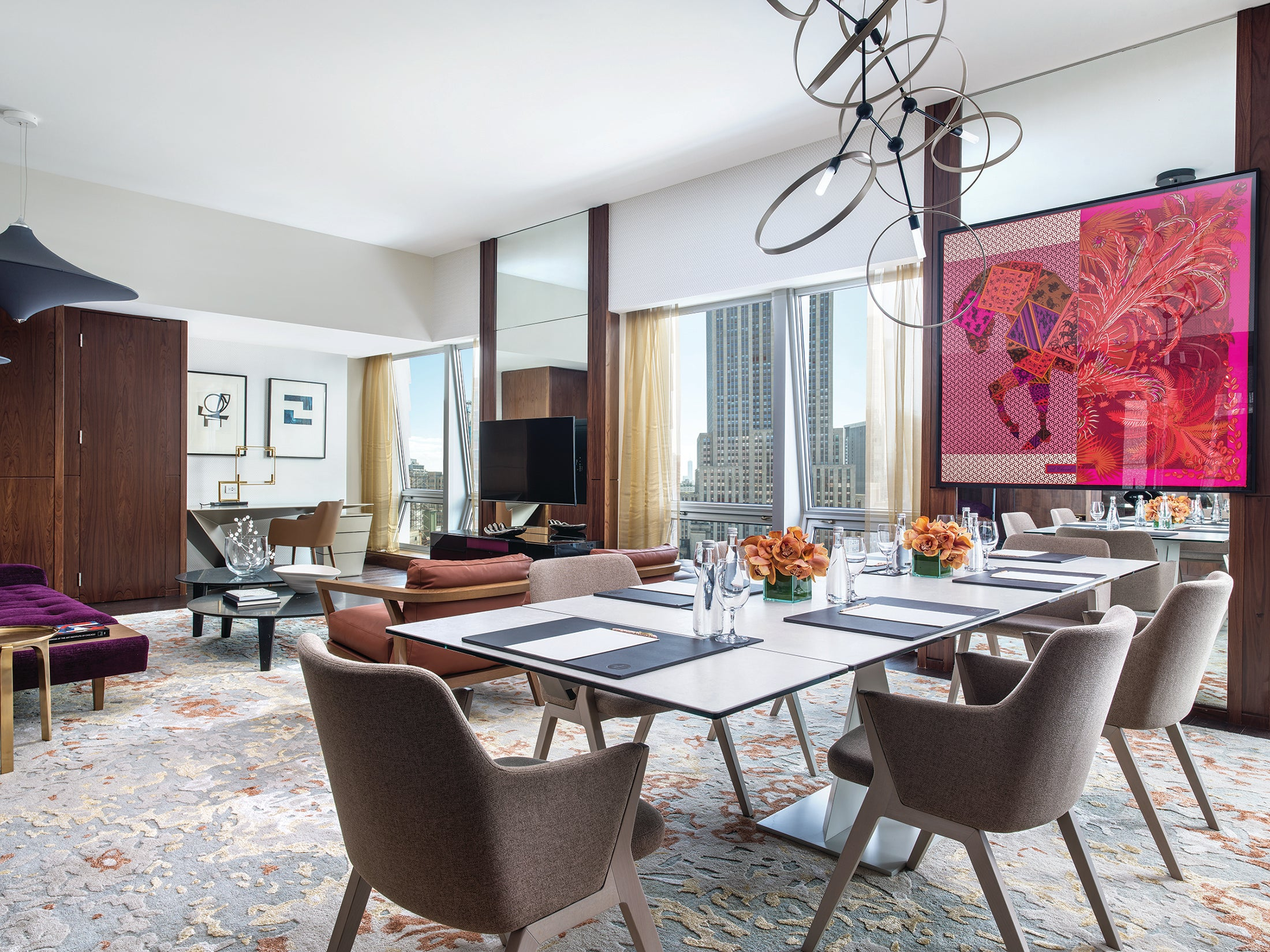 New York Luxury Hotels 10 Best Places To Stay For Location And