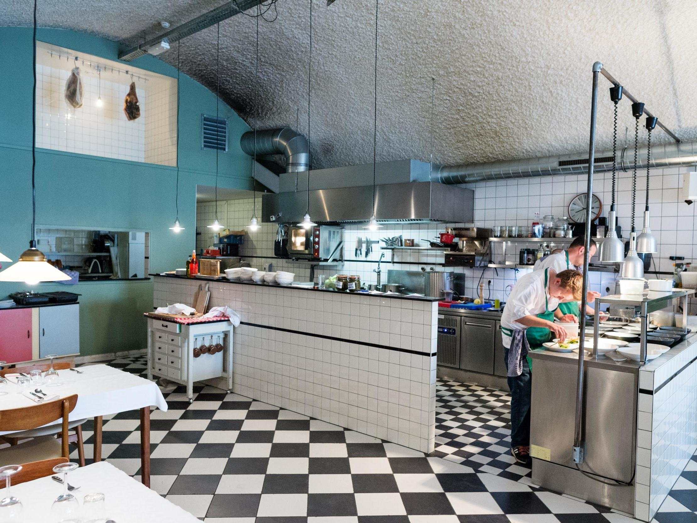 Why Rotterdam is Europe's coolest foodie destination