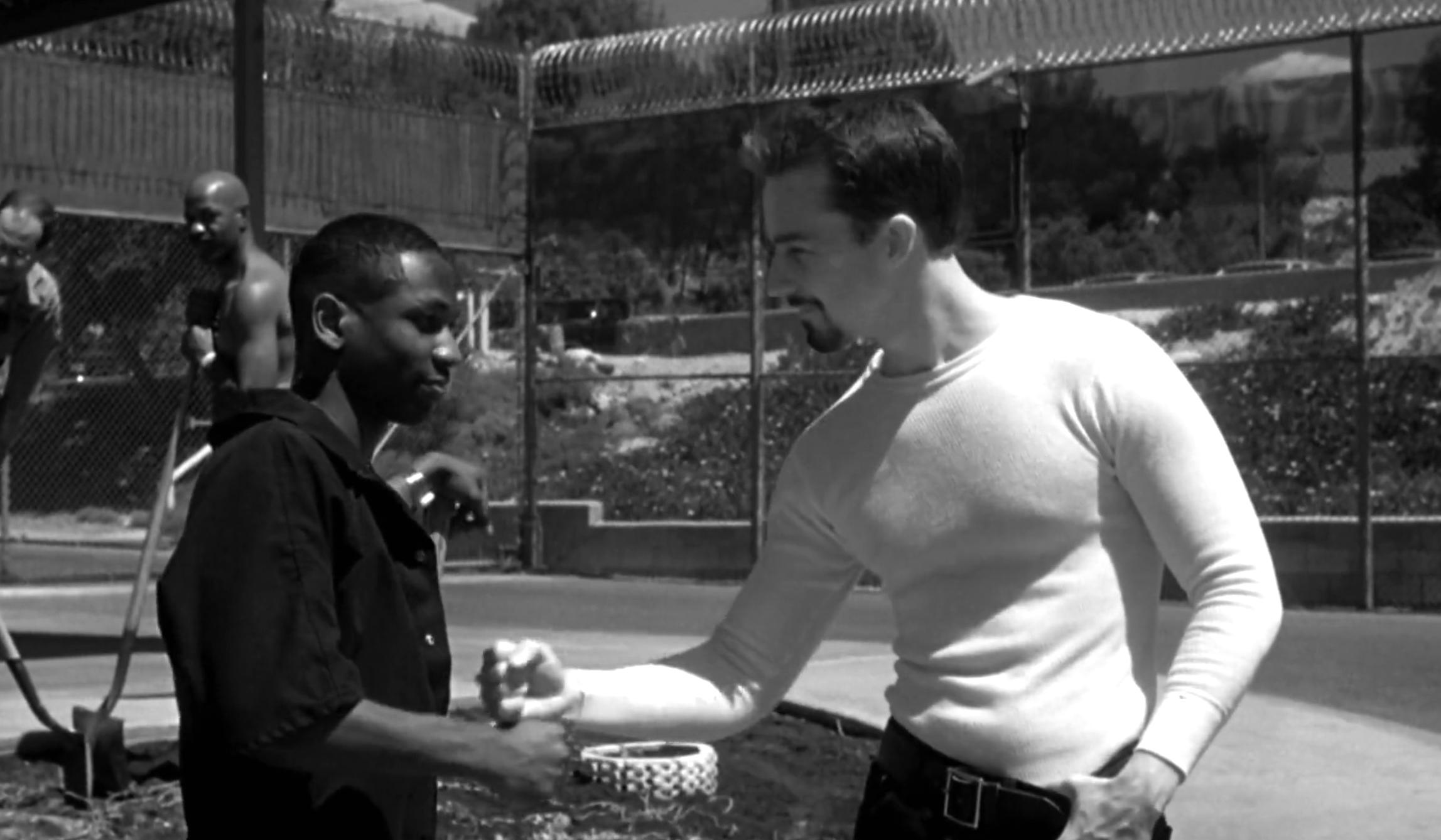 American History X has a greater urgency than ever, 20 years on