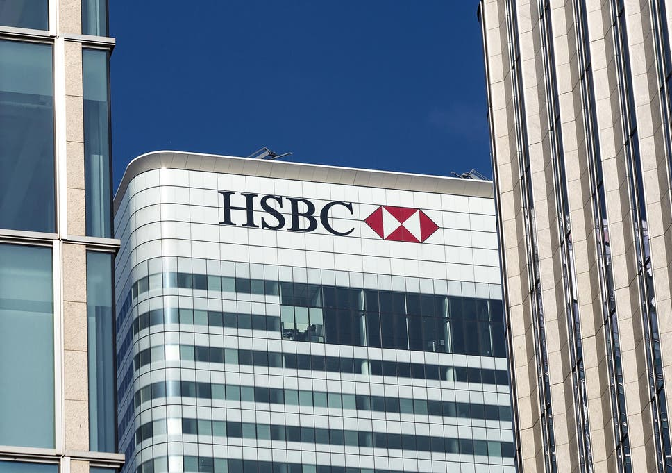 HSBC online banking down: Customers locked out of accounts on Black