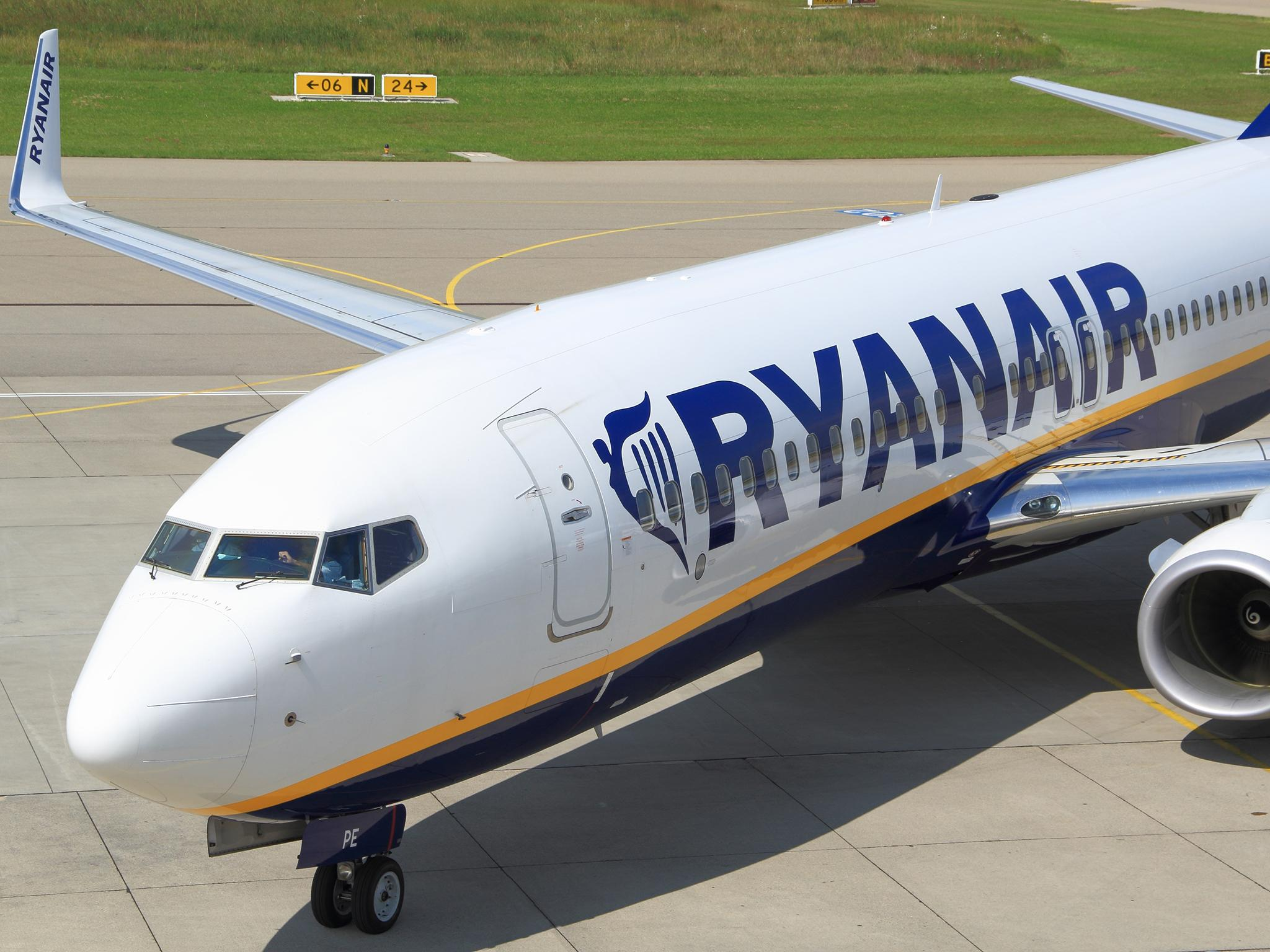 Ryanair strikes: Flights to be disrupted in January as Spanish unions announce walkout