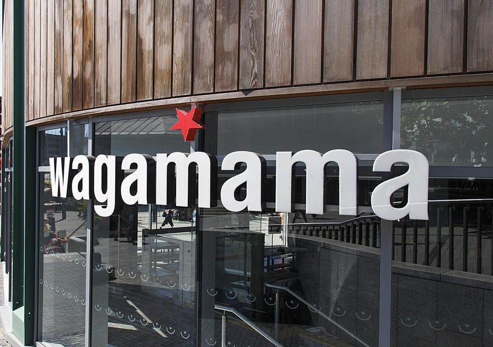 Wagamama staff to receive £2,000 Christmas bonus | The Independent